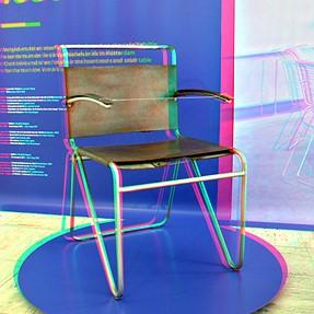 GISPEN Furniture Boijmans Rotterdam 3D