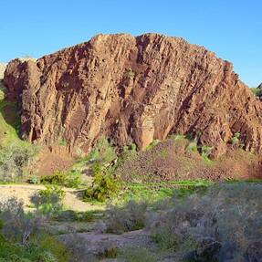 Little Desert Mix from the Kodak Pixpro S1