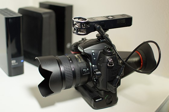 Zoom H1 Shock Mount Digital Video Talk Forum Digital Photography