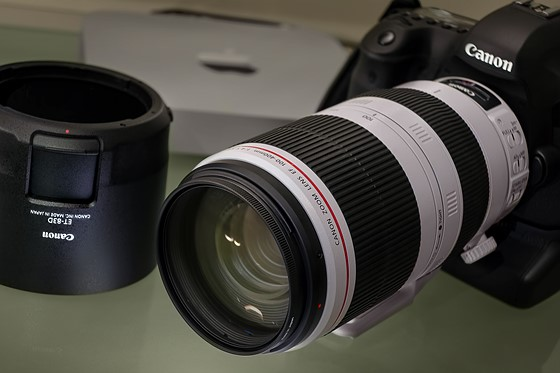 Canon 6d Mk2 >> EF 100-400mm Mk2 is Superb (REVIEW): Canon SLR Lens Talk Forum: Digital Photography Review