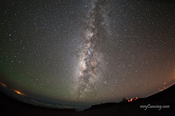 how to take photos of stars with nikon d3400