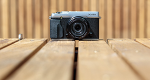 Fujifilm X-E2S Review