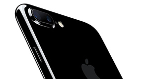Apple uses Sony sensors in iPhone 7