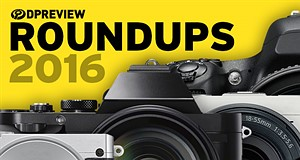 Camera Roundups Updated