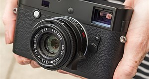 Leica Monochrom (Typ 246) hands-on