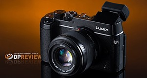 Panasonic Lumix DMC-GX8 review
