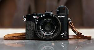 Sony Cyber-shot RX1R II review