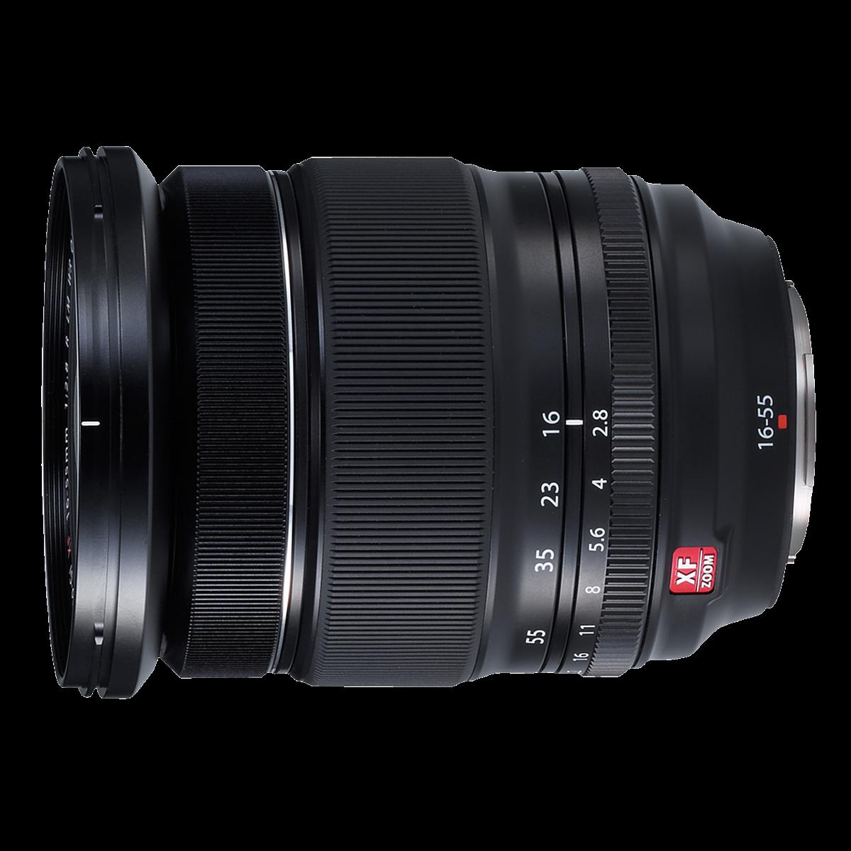 Fujifilm Announces Xf 16 55mm F2 8 R Lm Wr Lens Digital Photography Review