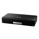 Epson announces portable WF-100 wireless printer