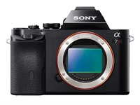 Sony spins off image sensor division to form its own company