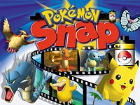 Throwback Thursday: Pokémon Snap