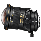 Nikon announces ultra-wide PC Nikkor 19mm F4E ED tilt-shift lens