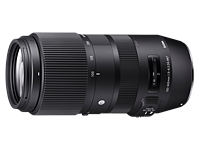 Sigma Announces 100-400mm F5-6.3 DG OS HSM lens