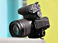 Panasonic Lumix DMC-G85/G80 First Impressions Review