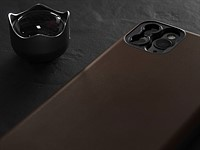 Nomad launches iPhone 11, Google Pixel 4 cases with Moment lens mount