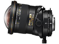Nikon announces ultra-wide PC Nikkor 19mm F4E ED tilt-shift lens