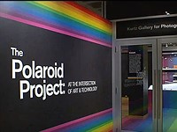 PBS showcases MIT's 'The Polaroid Project' on the history of instant photography