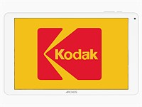Archos to make Kodak-branded Android tablets