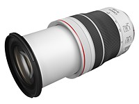 Canon Japan confirms its RF 70-200mm F4 is delayed until March 2021 due to 'insufficient supply'