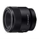 Sony introduces FE 50mm F2.8 Macro with 1:1 reproduction