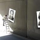 Artist caught using stolen photos for $20,000 Calgary art installation