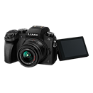 Panasonic looks to reassure G7 owners with rubbed-off serial numbers