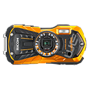 Ricoh announces WG-30W and WG-30 rugged compacts