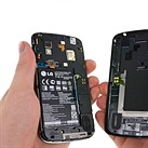 iFixit tears down the Nexus 4