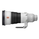 Sony's 400mm F2.8 G-Master will arrive in September for $12,000