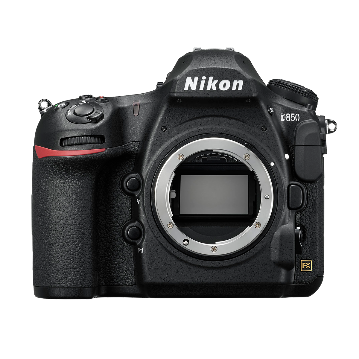 Nikon D850 Offers 45 7mp Bsi Fx Format Sensor 7 Fps Bursts 4k Video Digital Photography Review