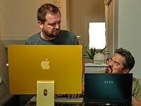 DPReview TV: Apple M1 iMac vs. Intel PC for photo/video