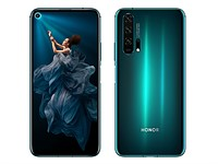 Honor 20 Pro launches with F1.4 aperture and dedicated macro camera