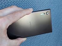 Sony Xperia XZ camera review