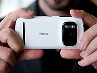 High-profile camera expert leaves Microsoft, returns to Nokia