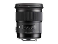 Sigma US goes public with Black Friday lens deals