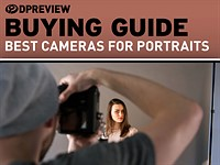 Best cameras for portraits in 2021
