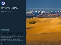 ON1 Photo RAW 2020.1 released, delivering improved user interface and better performance