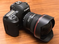 Nifty Fifty: Canon EOS 5DS / 5DS R First Impressions Review
