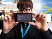 YotaPhone: Two screens for the price of one