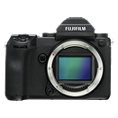 Fujifilm medium-format GFX 50S to ship in late February for $6500