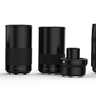 Hasselblad unveils 135mm F2.8 for X1D, promises 80mm with fastest aperture yet