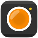 Hydra for iOS uses multi-frame techniques for higher resolution and lower noise
