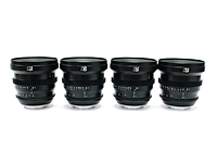 SLR Magic announces new MicroPrime CINE lenses for Sony E-Mount