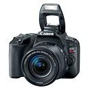 Canon unveils ultra-compact EOS Rebel SL2 / EOS 200D