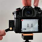 Lumix Tether for Streaming allows some Lumix users to use their camera as a webcam