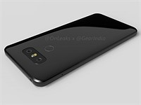 Rendered images show upcoming LG G6 with dual-cam