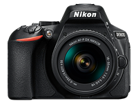 Nikon brings its D5600 DSLR to the US