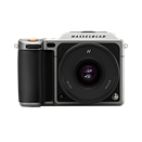 Medium-format mirrorless: Hasselblad unveils X1D