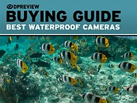 Best waterproof cameras of 2019