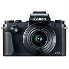 Canon's PowerShot G1 X Mark III is a 24MP APS-C compact with DSLR-like autofocus